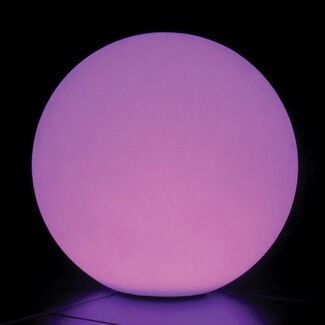 Color Changing Waterproof LED Light - Ellipsis Ball